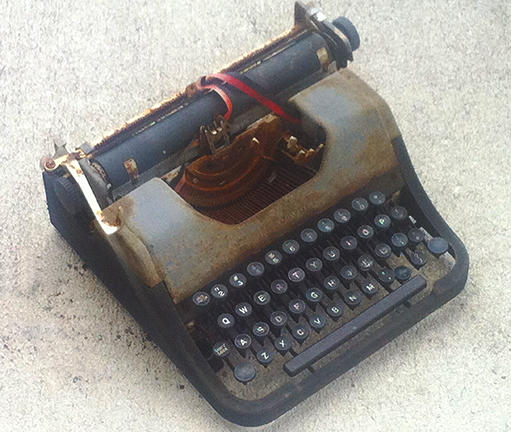 old_typewriter